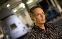 Elon Musk: Aufregung um die...
