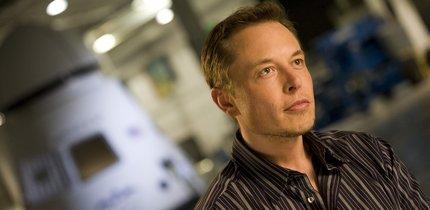 Tech-Genie Elon Musk: Das sind seine Projekte