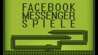 Facebook Messenger Spiele: Snake, Pac-Man & Co. gegen Freunde spielen