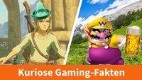 10 Gaming-Fakten, die Deine Kindheit für immer zerstören