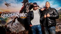 Ghost Recon Wildlands: Farid Bang im Boss-Guide