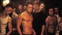 Das sind die 8 Fight-Club-Regeln nach Tyler Durden