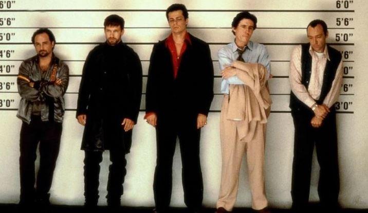 Filme Die Üblichen Verdächtigen