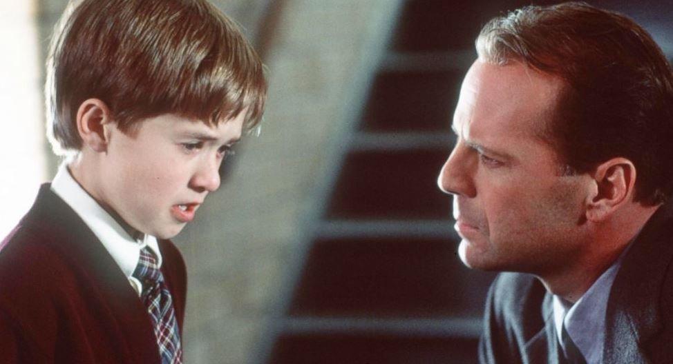 Filme wie Shutter Island Sixth Sense