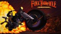Full Throttle Remastered: Release-Termin der LucasArts-Neuauflage bekannt