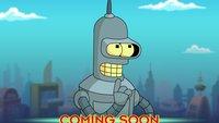 Futurama - Worlds of Tomorrow: Android Version - So registriert ihr euch