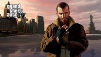 GTA IV: Bald werden einige Songs aus dem Radio verschwinden