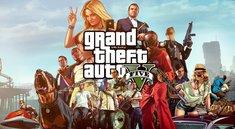 GTA 5: Das erfolgreichste Spiel aller Zeiten in den USA