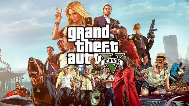 Take-Two schaltet GTA 5-Cheating-Tool ab und zwingt die Macher Geld zu spenden
