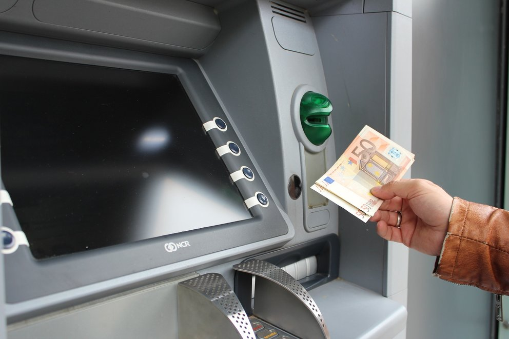 Vorsicht an Sparkassen-Geldautomaten: Diese Änderung wird euch verunsichern