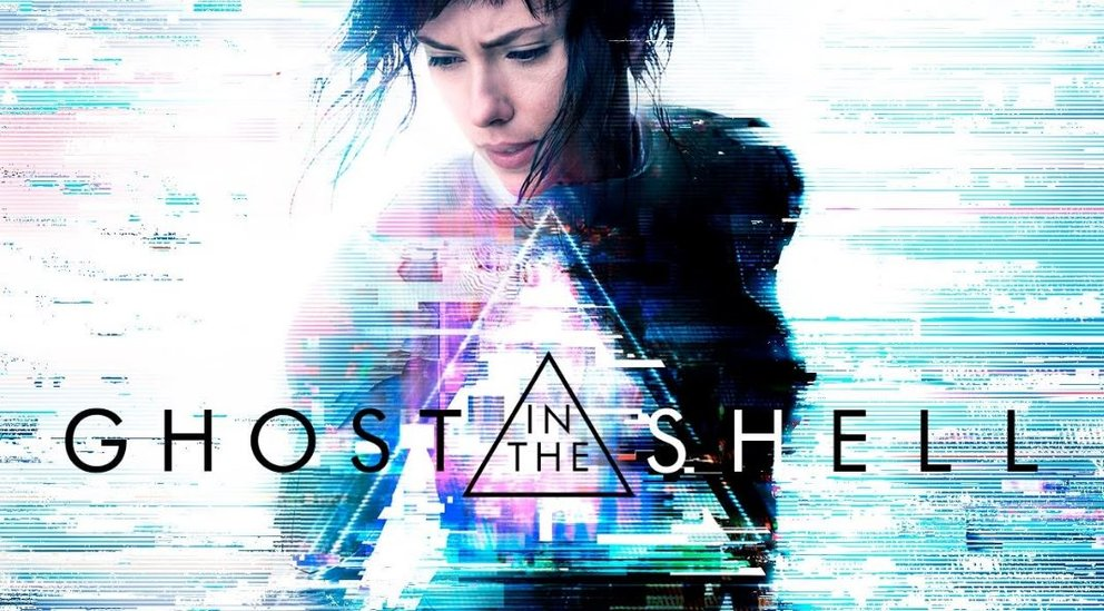 Ghost in the Shell 2017 Stream