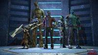 Guardians of the Galaxy: Offizieller Trailer zum neuen Telltale-Adventure