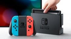Nintendo Switch: Lange Schlangen vor den Geschäften Japans