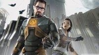 Half-Life 2: Jetzt auch in hässlich dank Demake-Mod