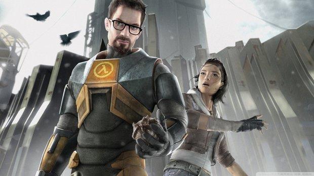 Erstes Half-Life wurde nach 19 Jahren vom Index genommen