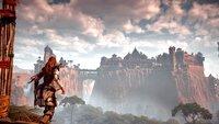 Horizon Zero Dawn: So würde es auf dem GameBoy aussehen