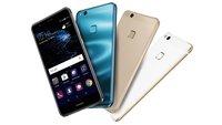 Huawei P10 Lite: Bedienungsanleitung als PDF-Download