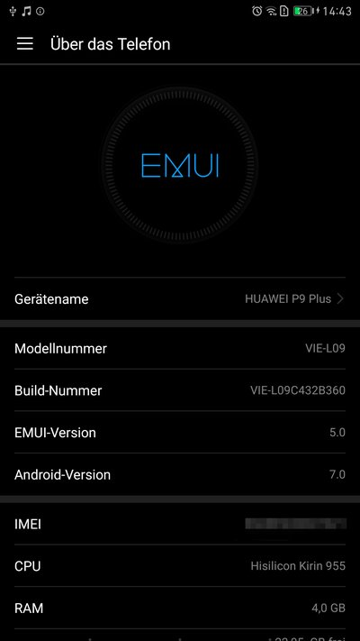 Huawei-P9-Plus-Android-7-Nougat-Update