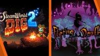 Nintendo Switch als Indie-Plattform: 60 Games angekündigt
