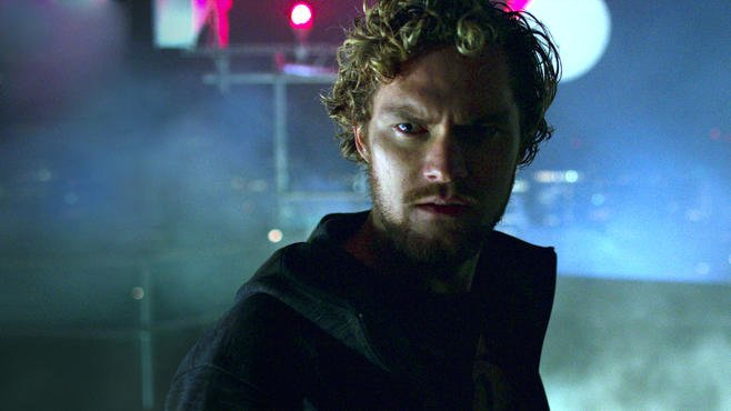Iron Fist Staffel 2 Netflix
