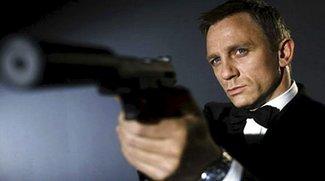Apple & Amazon wollen James Bond