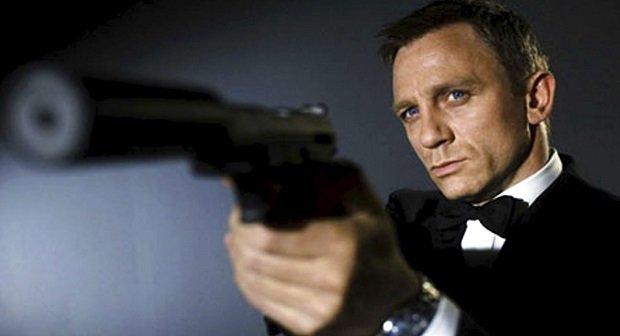 James Bond 25 Artikelbild
