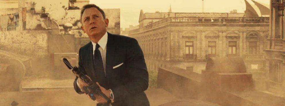 James Bond Shatterhand