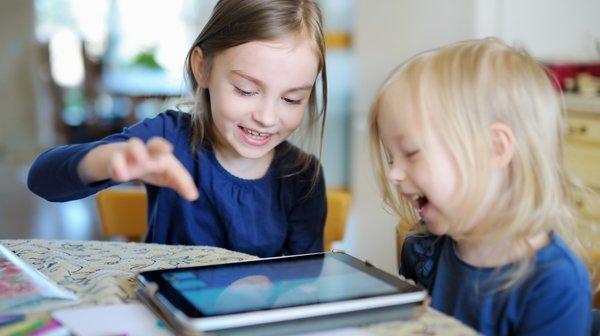 Kinder-Tablet: Spielerisch die modernen Medien entdecken