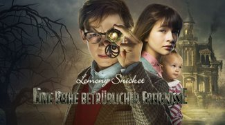Eine Reihe betrüblicher Ereignisse: Staffel 2 von Netflix bestätigt