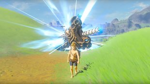 Breath of the Wild: Link ist ein richtiger Bad-Ass