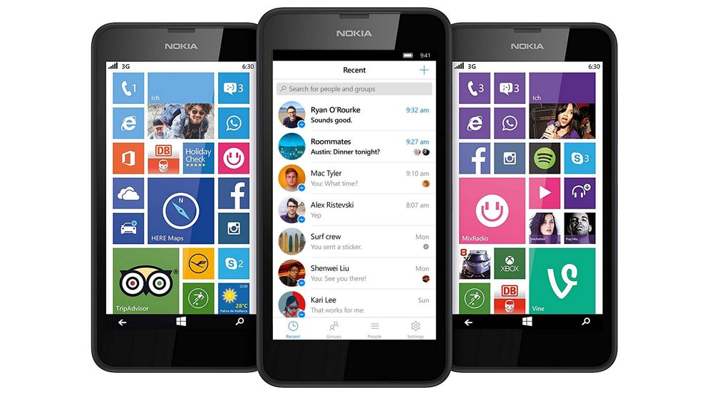 Windows Phone: So ortet, löscht oder sperrt ihr euer Windows Phone
