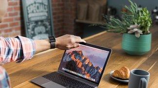 Patentantrag für Mac beschreibt Gesichtserkennung im PowerNap-Modus