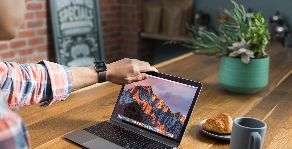 iPhone als Vorbild: So will Apple das MacBook und die Watch verbessern