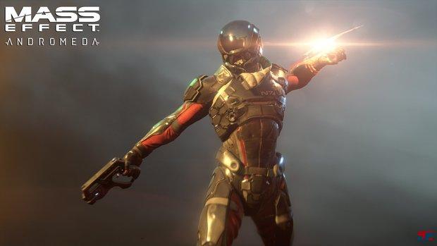 Mass Effect - Andromeda: Kostenlose Multiplayer-Maps via DLC