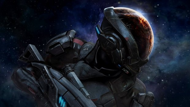 Mass Effect - Andromeda: Startprobleme nach Patch 1.05
