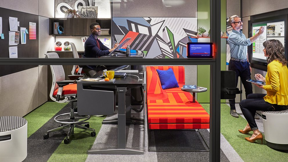 Microsoft-Steelcase-Duo-Studio