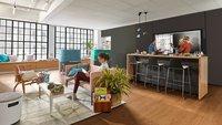 Microsoft Surface: So sieht das Büro der Zukunft aus
