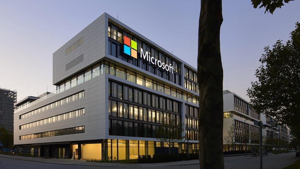 Microsoft-Accounts verweigern weltweit den Login