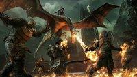PS4-Angebot der Woche – Mittelerde: Schatten des Krieges unter 10 Euro