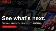 Netflix: Filme und Serien wünschen - so geht's