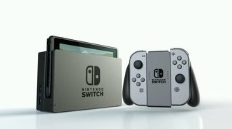 Nintendo Switch: Amazon mit Lieferschwierigkeiten zum Konsolen-Start