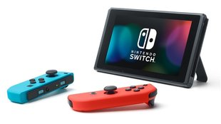 Nintendo Switch bald mit Netflix, Amazon Prime Video und mehr