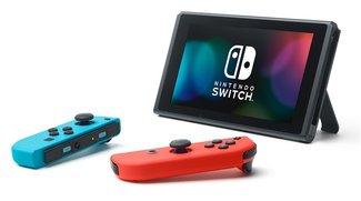 Nintendo Switch bald mit Netflix, Amazon Prime Video und mehr