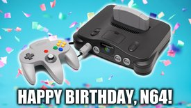 Happy Birthday: 20 Jahre N64