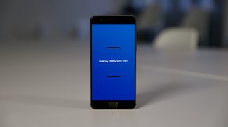 Samsung UNPACKED 2017: Die App zum Galaxy-S8-Event