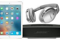 "Otto Technik Sale: Apple iPad Pro 9,7"", AirPods, Bose SoundLink Mini 2 und mehr + 15 € Rabatt"