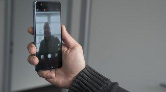 Huawei P10 im Fokus: Neuer Porträt-Modus ausprobiert