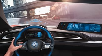 Roboterautos: Intel kauft Ex-Tesla-Partner Mobileye für 15,3 Milliarden Dollar