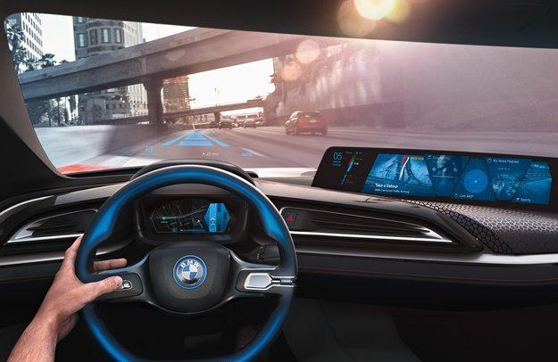 Roboterautos: Intel kauft Ex-Tesla-Partner Mobileye für 15,3 Milliarden Dollar