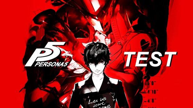 Persona 5 im Test: Nah an der Perfektion